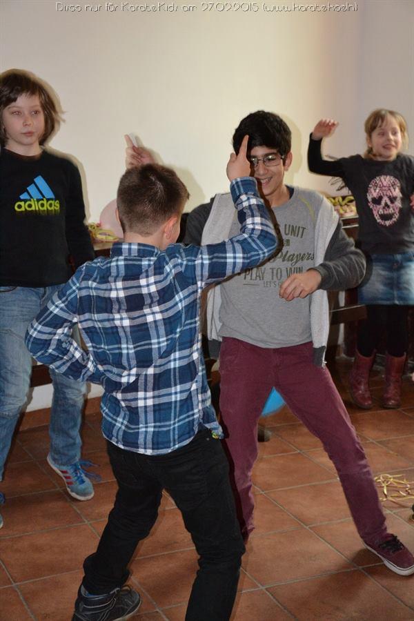 Jungs kennenlernen in der disco